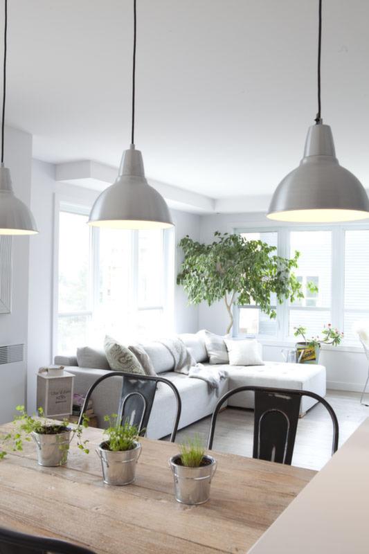 un appartement québécois - Mariekke