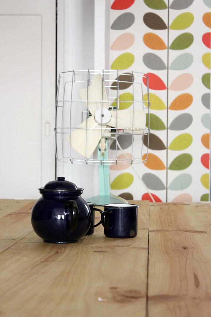 orla kiely papier peint best exceptional papier peint. Black Bedroom Furniture Sets. Home Design Ideas