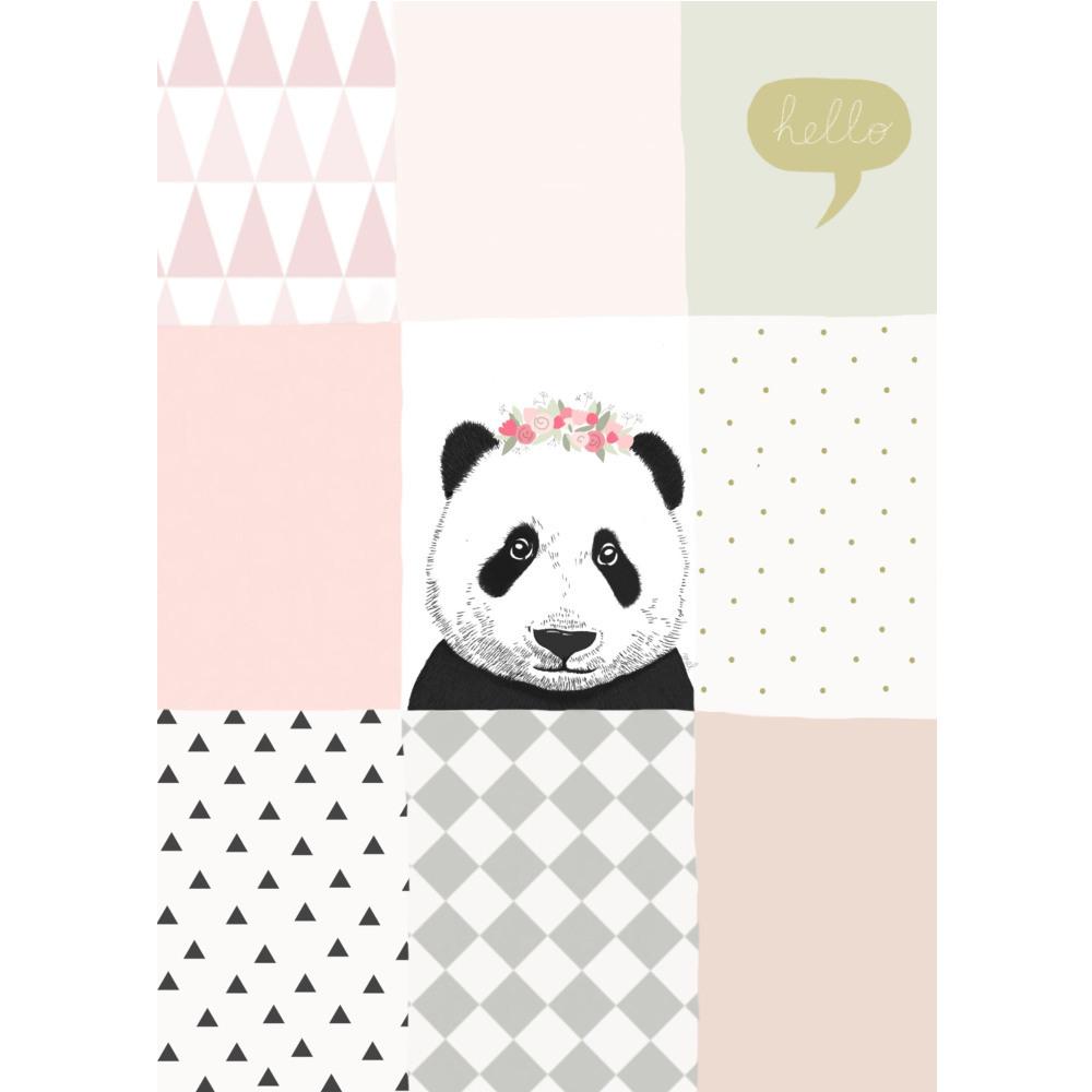 etiquette_panda_rose_minimel_mariekke