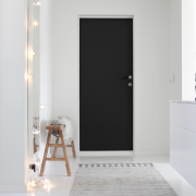 portes noires