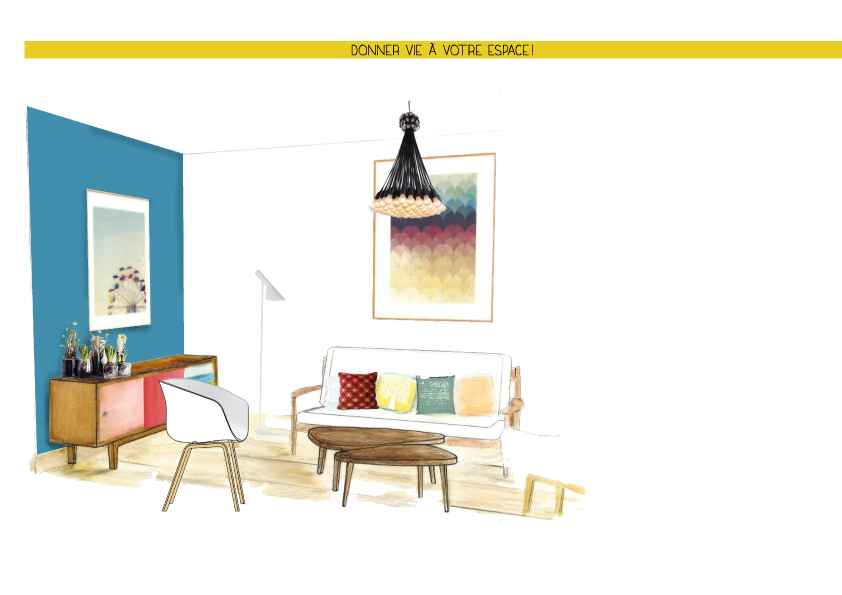 Comment Devenir Decoratrice Interieur