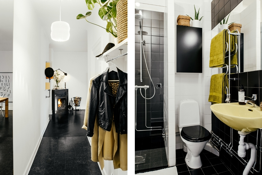 Best Salle De Bain Jaune Pale Pictures - Amazing House Design ...