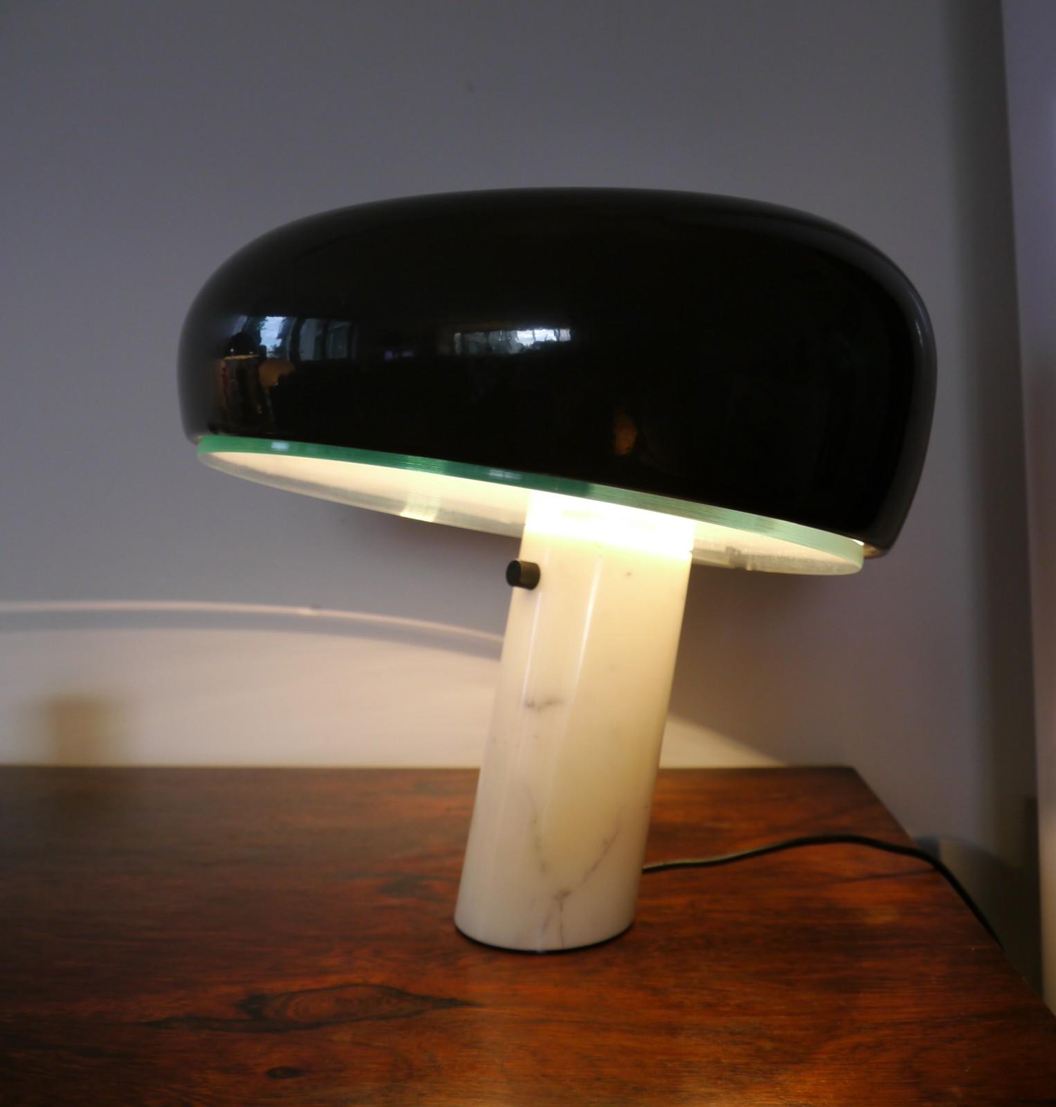 lampe-snoopy-flos-castiglioni-achille-giacomo--copie-1