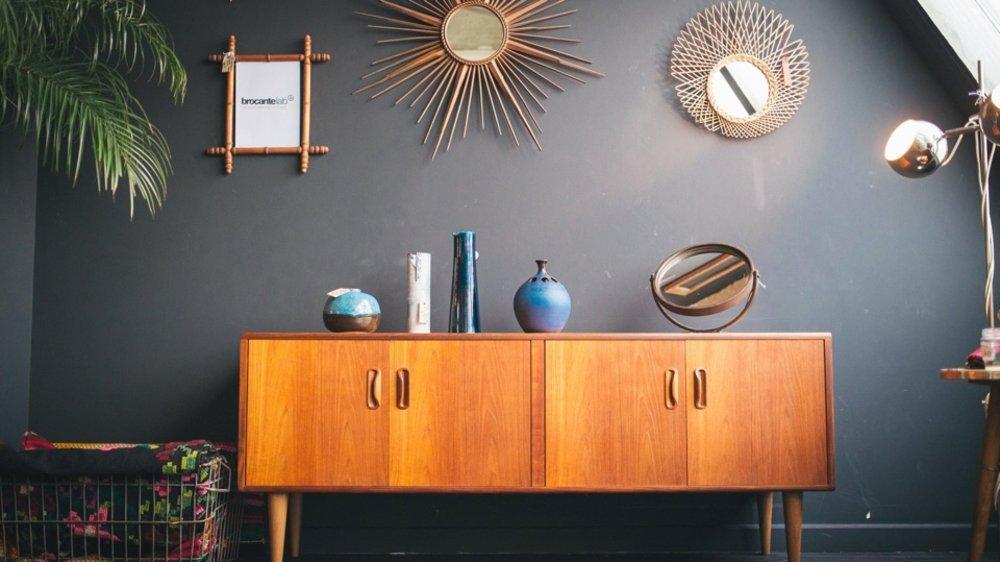 fiche m tier brocante en ligne mariekke. Black Bedroom Furniture Sets. Home Design Ideas