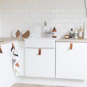 Comment relifter sa cuisine avec un petit budget et en étant locataire ?