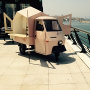 Beautyfull Caravan de Margaux Keller