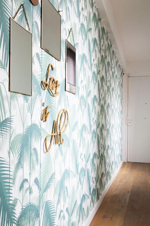 Decorer Un Petit Couloir