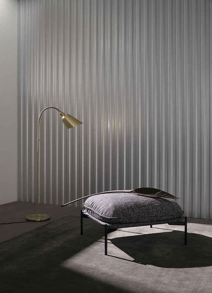 bellevue beach resort par arne jacobsen mariekke. Black Bedroom Furniture Sets. Home Design Ideas