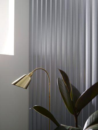 Lampe Bellevue d'Arne Jacobsen