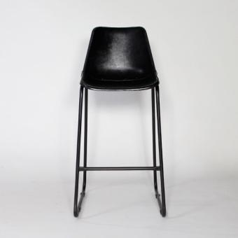 made-in-meubles-chaise-cuir-et-métal-noir-industriel_mariekke
