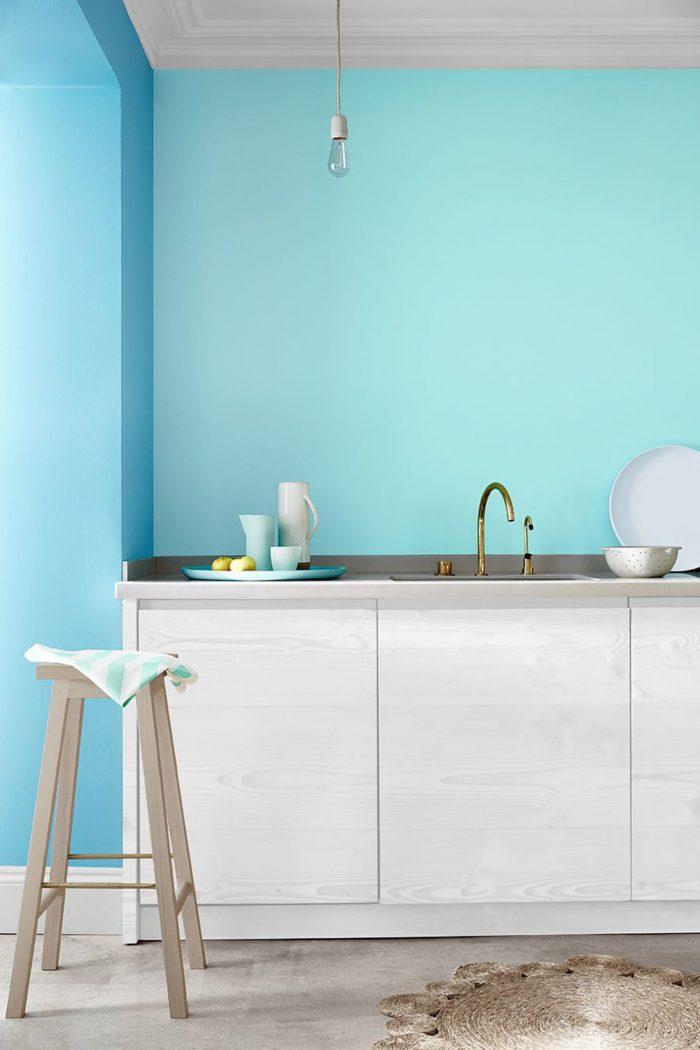 pi haut les couleurs en cuisine mariekke. Black Bedroom Furniture Sets. Home Design Ideas