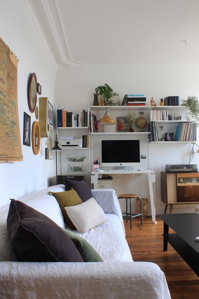 changer de d co r astuces et diy chics petit prix. Black Bedroom Furniture Sets. Home Design Ideas